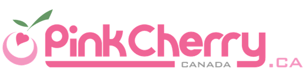 Pink Cherry Canada Logo
