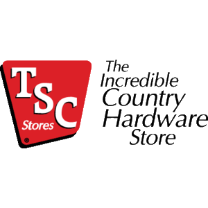 The Incredible Country Hardware Store Canada Logo